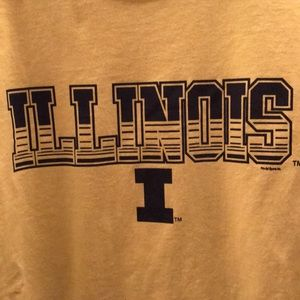University of Illinois Illini long sleeve